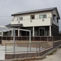 地域木材を使った長期優良住宅で補助金120万円を受給して建てたお住まい